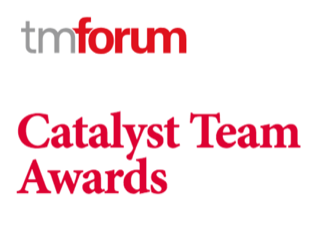 Catalyst Team Awards